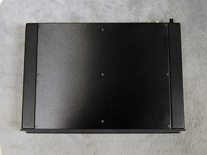 Whest Audio PS.30RDT SE Phono Preamplifier