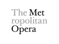 2 Orchestra Seats to Lucia di Lammermoor at The Met Opera on April 11