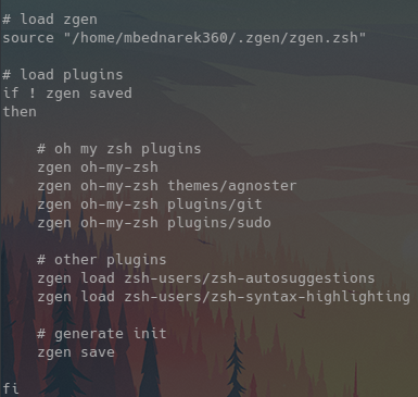 zgen vs Oh-My-Zsh detailed comparison as of 2019 - Slant