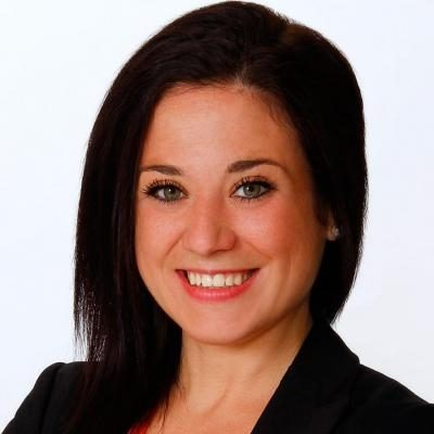 Christelle Ranger  Real estate agent RE/MAX Platine