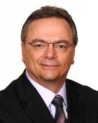 Alain St-Pierre