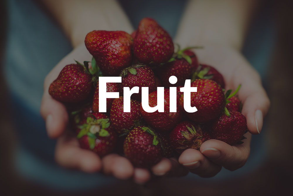 Souto Farms Fresh BC Fruit
