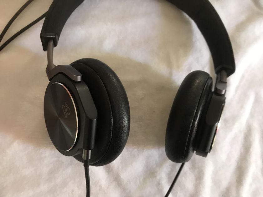Bang & Olufsen H6  Over-Ear Headphones