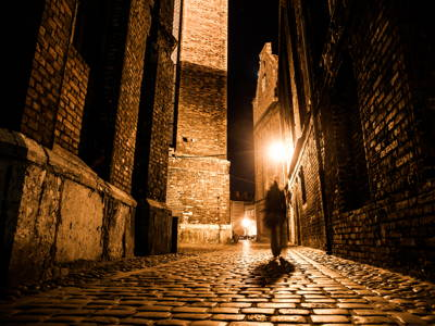 Explore Haunted London Pubs - Walking Tour