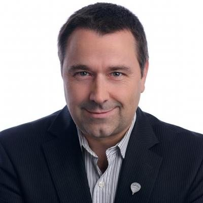 Jason Avis Courtier immobilier RE/MAX Cité