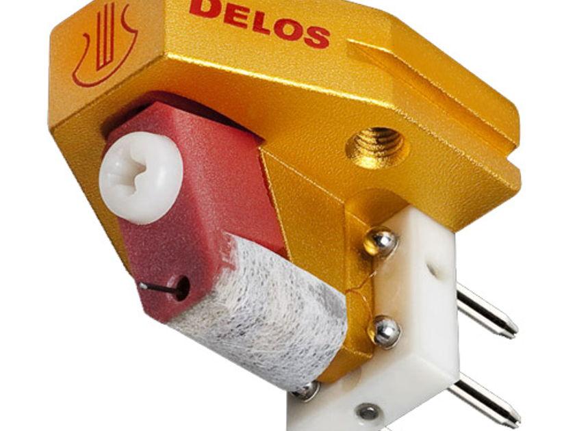 Lyra Delos MC cartridge *NEW*