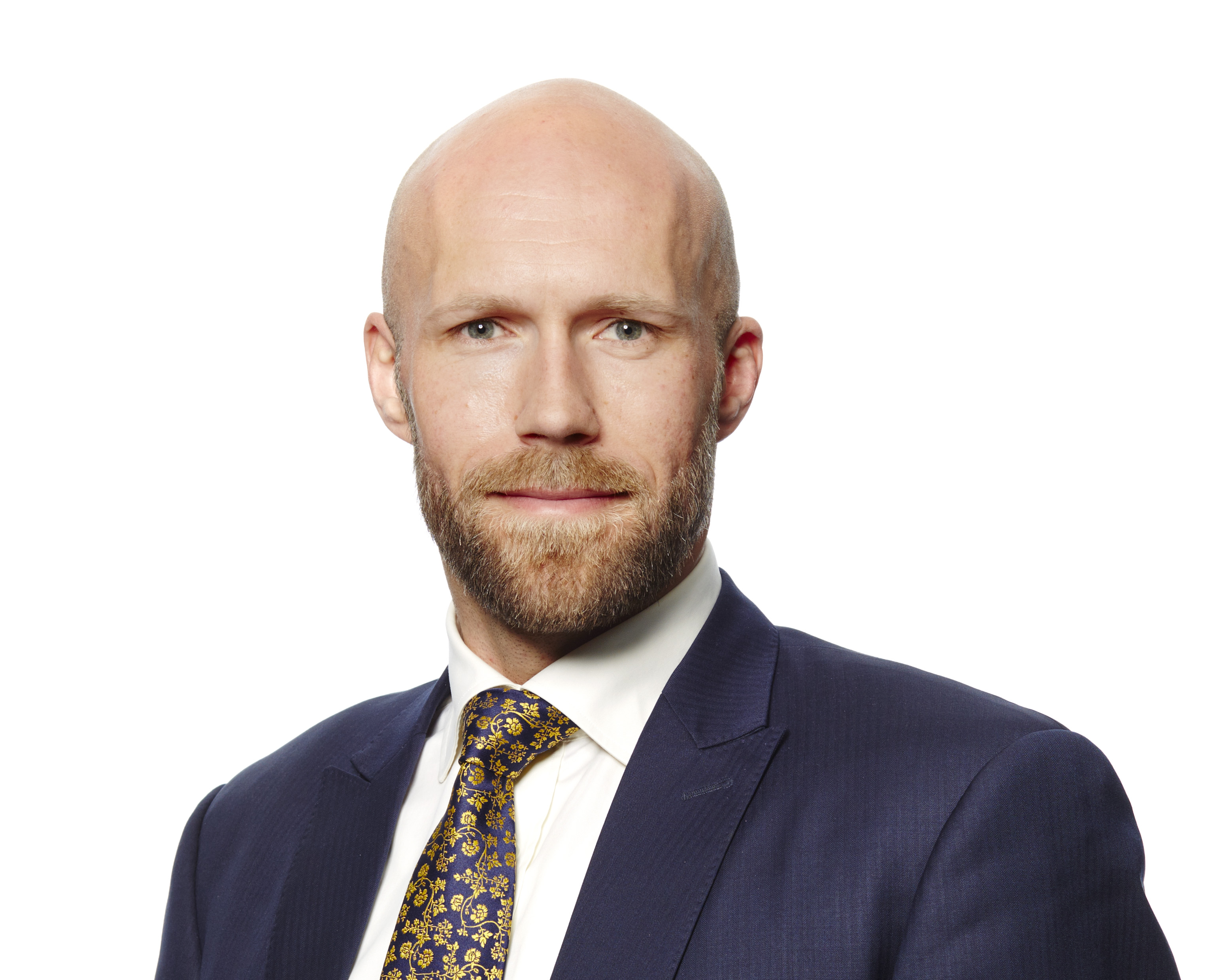 Cardano Foundation names Frederik Gregaard as its first CEO