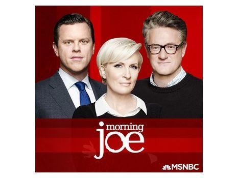 MSNBC's Morning Joe