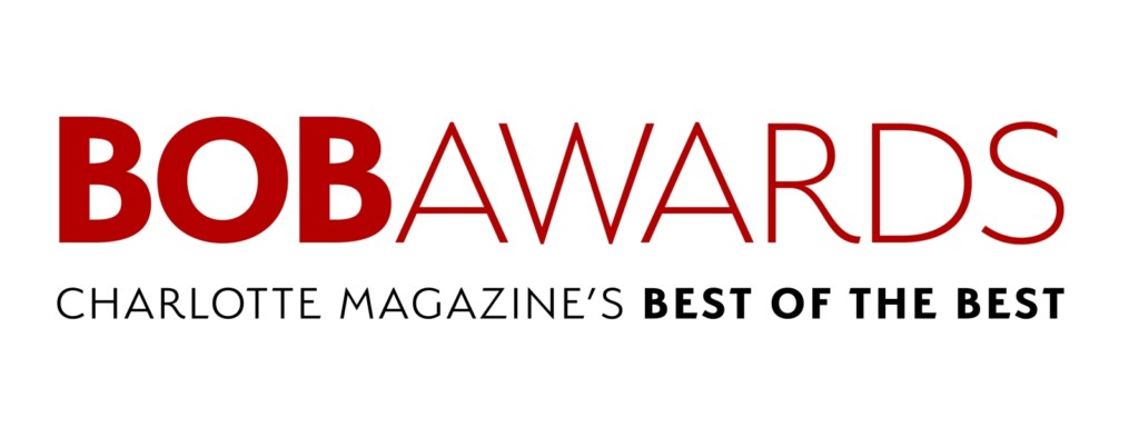 Vote Now in Charlotte Mag's 2021 Best of the Best (BOB) Awards!