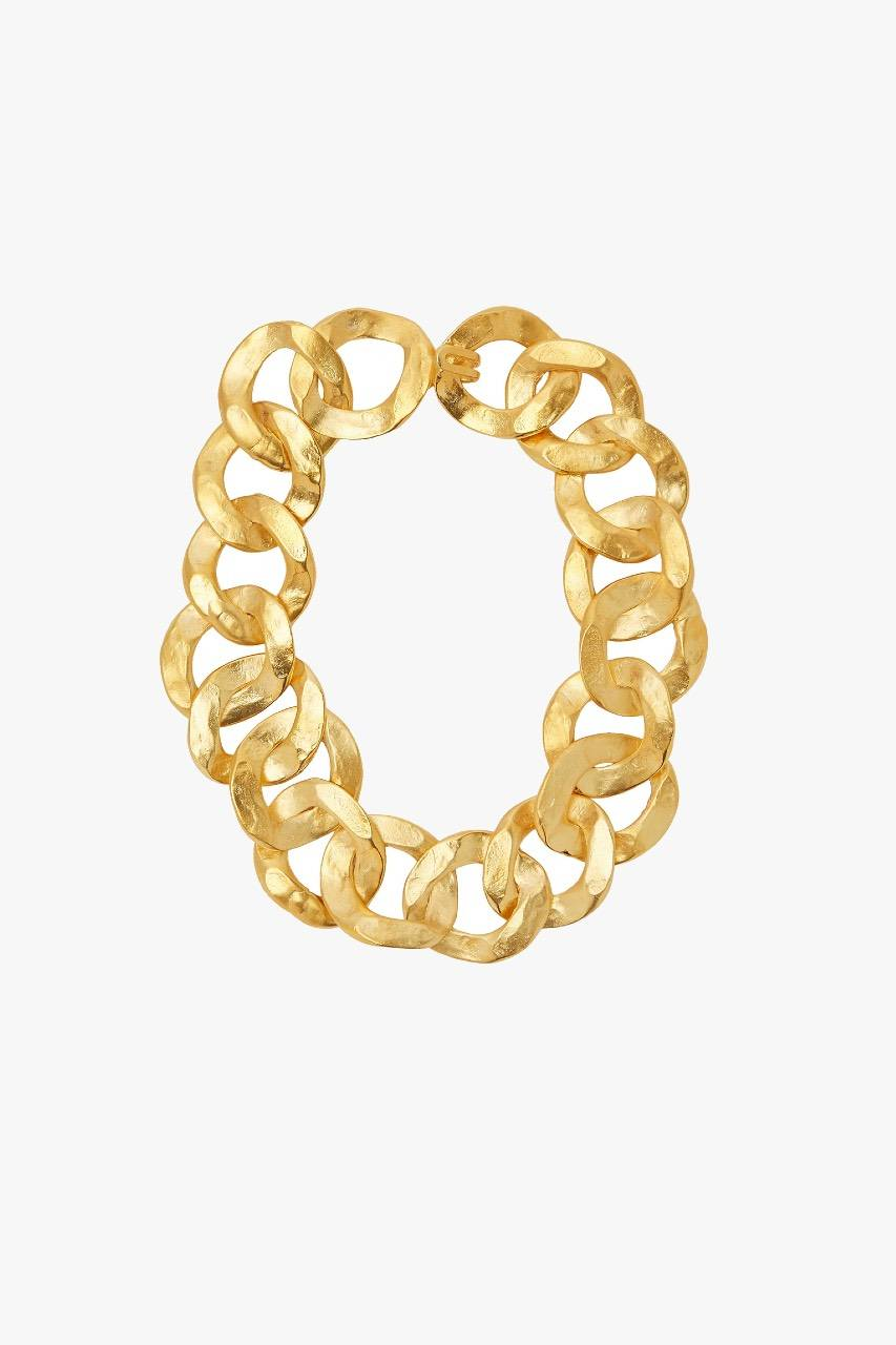 Kenneth Jane Chunky Necklace