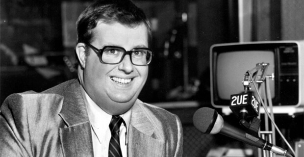 Радиоведущий оставил пугающее послание с мольбой о помощи и умер - Новости радио OnAir.ru