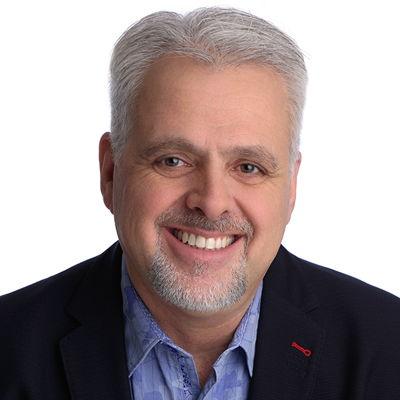 Alain  Provencher