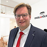 Karsten Karrenbrock - Real Estate Agent at Engel & Völkers Luxembourg