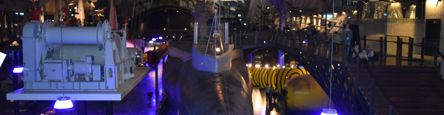Экскурсия в военно-морскую крепость Петра Великого
