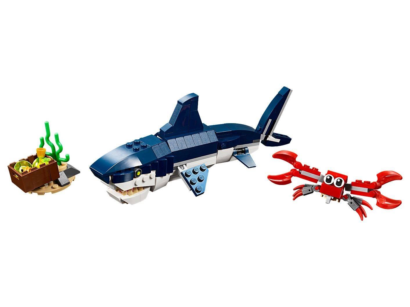 LEGO 42055 BUCKET WHEEL EXCAVATOR