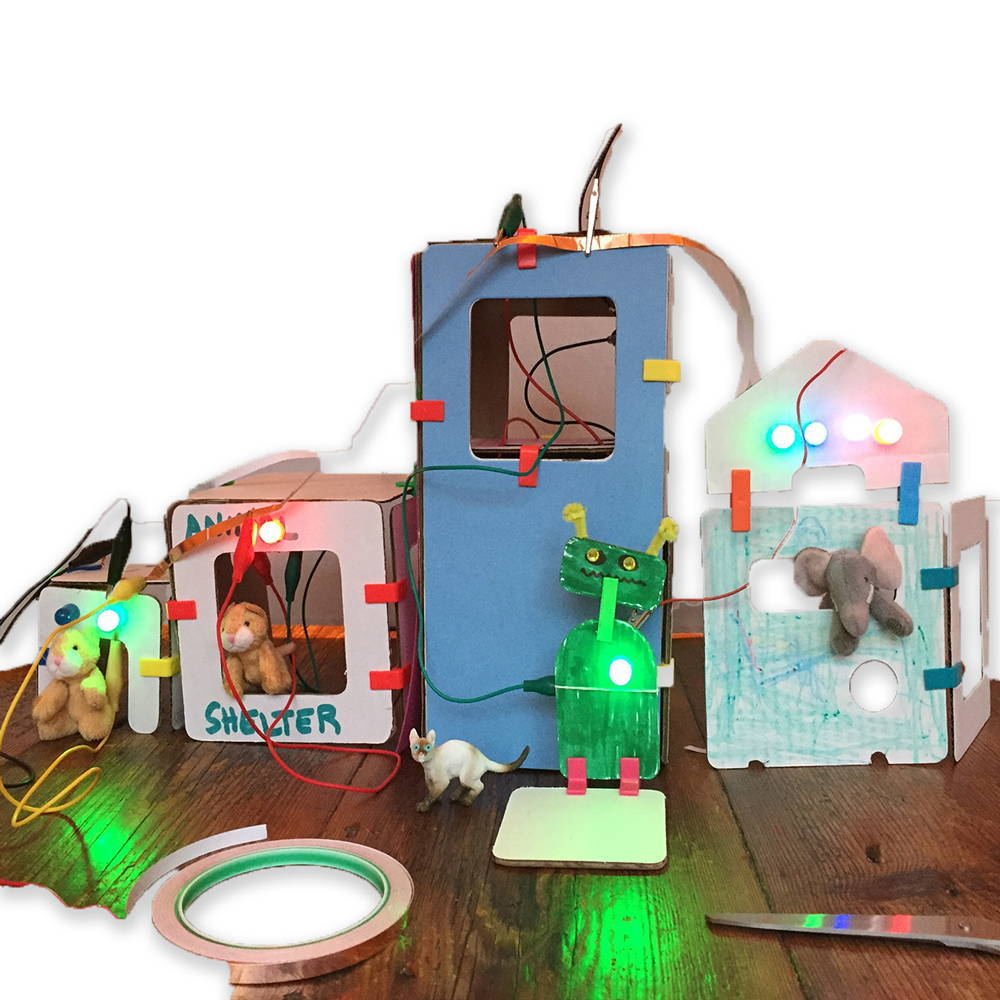 electricity and circuits for grades 4-6