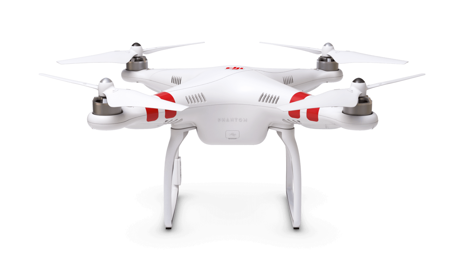 DJI Phantom 2 - What are the best drones for hacking? - Slant