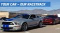 UMC Auto Open Track (06/18/2016)