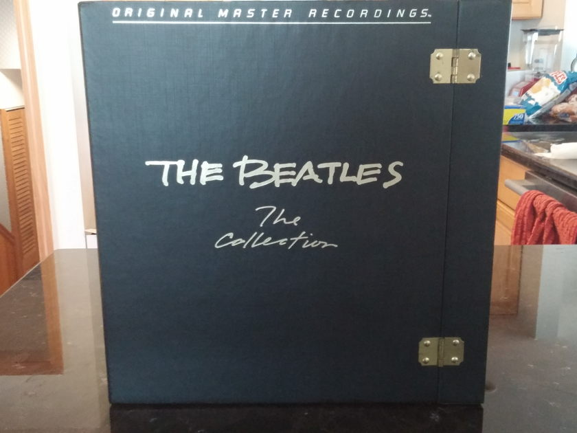 The Beatles - MFSL Collection  #231