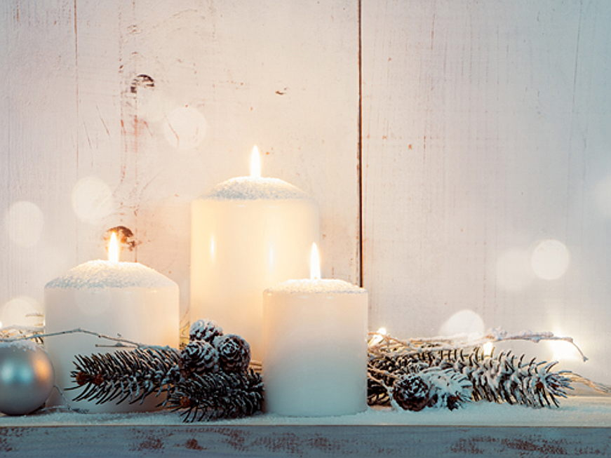 Carvalhal - Traditional Christmas scents for the holidays