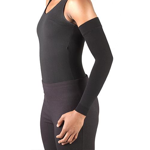 Black Ready-Wear Sleeve