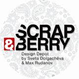 Scrap and Berry Design Depot