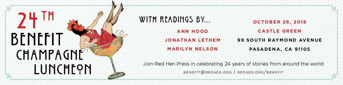 Red Hen Press