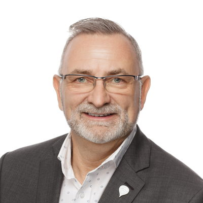 Alain Lasselle  Real estate agent RE/MAX Cité