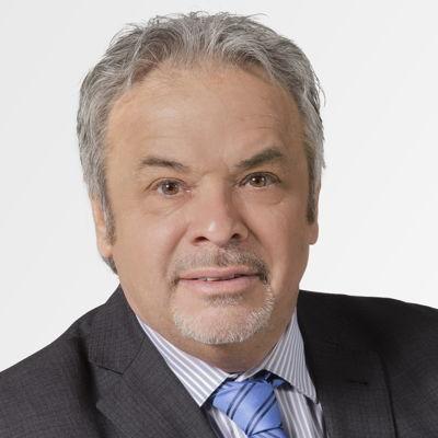 Carl Dumas