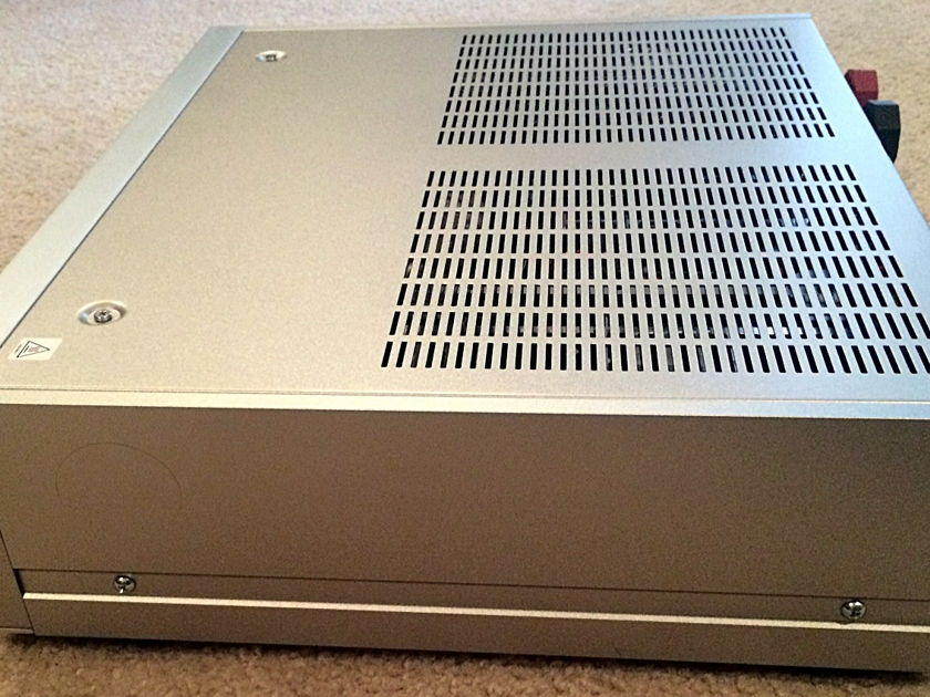 Sony  TA-A1ES integrated amp Mint customer trade-in