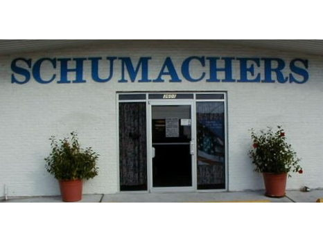 Schumacher's Shoes and Uniforms Gift Certificate