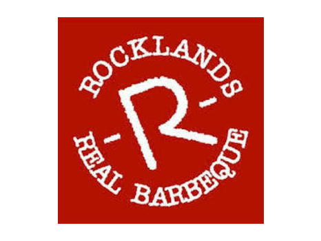 $25 to ROCKLANDS & Assorted BBQ Sauces
