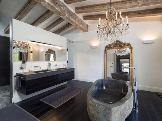 6 Stylische Raumteiler Fur Ihr Bad