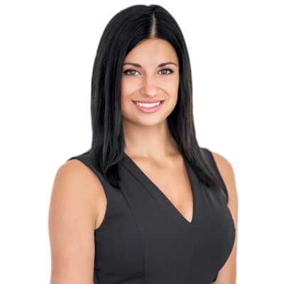 Sara-Christine Troini Courtier immobilier RE/MAX VRP