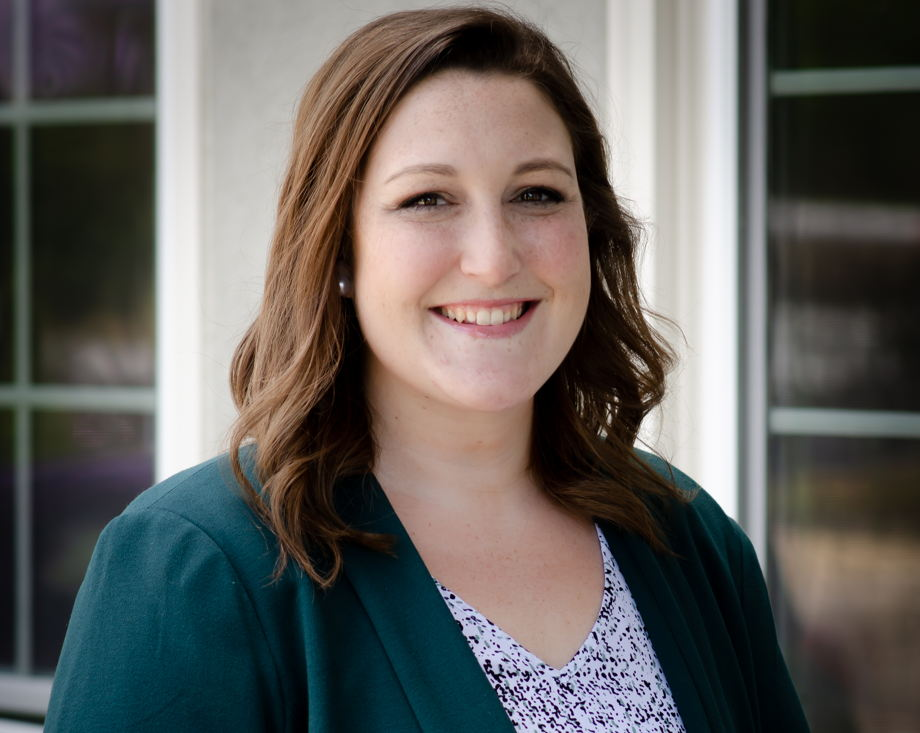 Beth West , Administrative Assistant