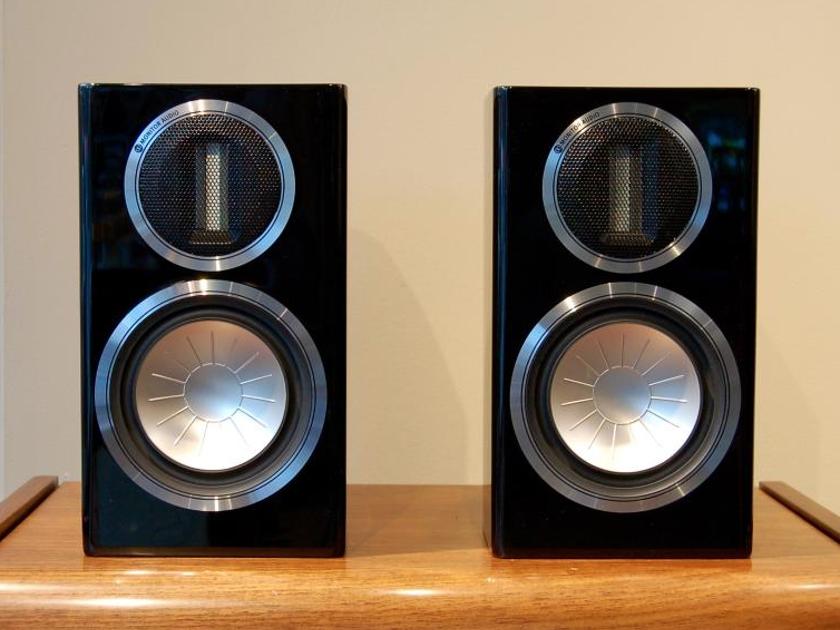 Monitor Audio GX-50 in High Gloss Black