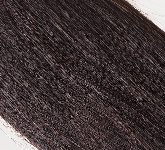 Yaki Straight Hair Mayvenn