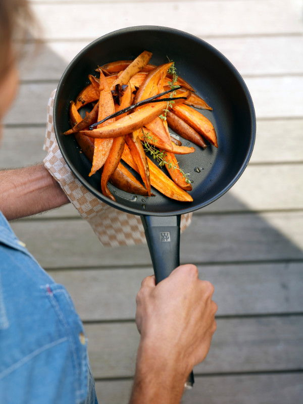 Advance Frying Pan