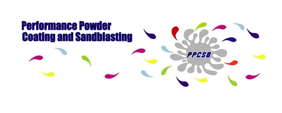 Performance Powder Coating and Sandblasting