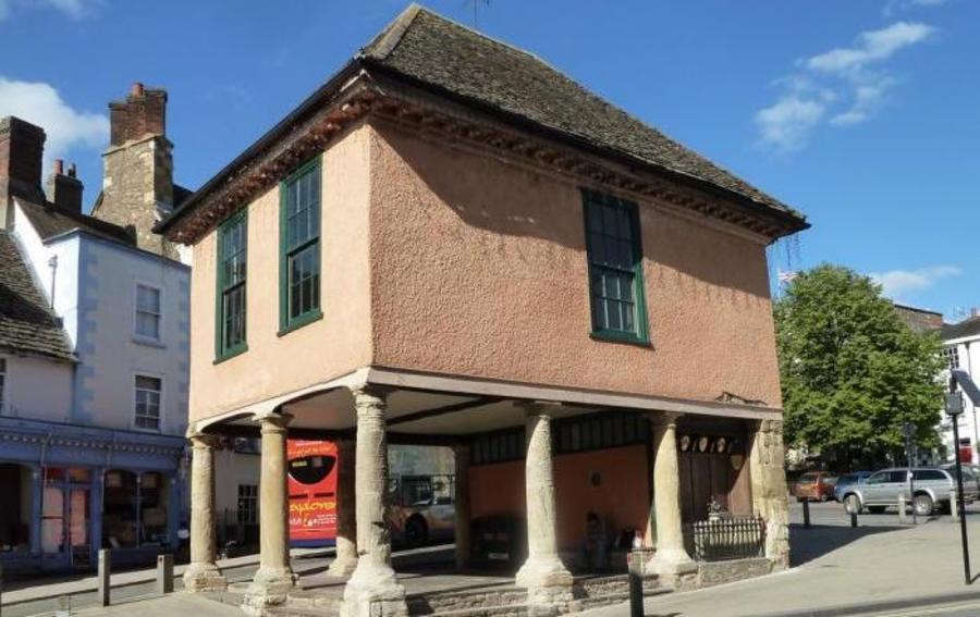 Faringdon Old Town Hall