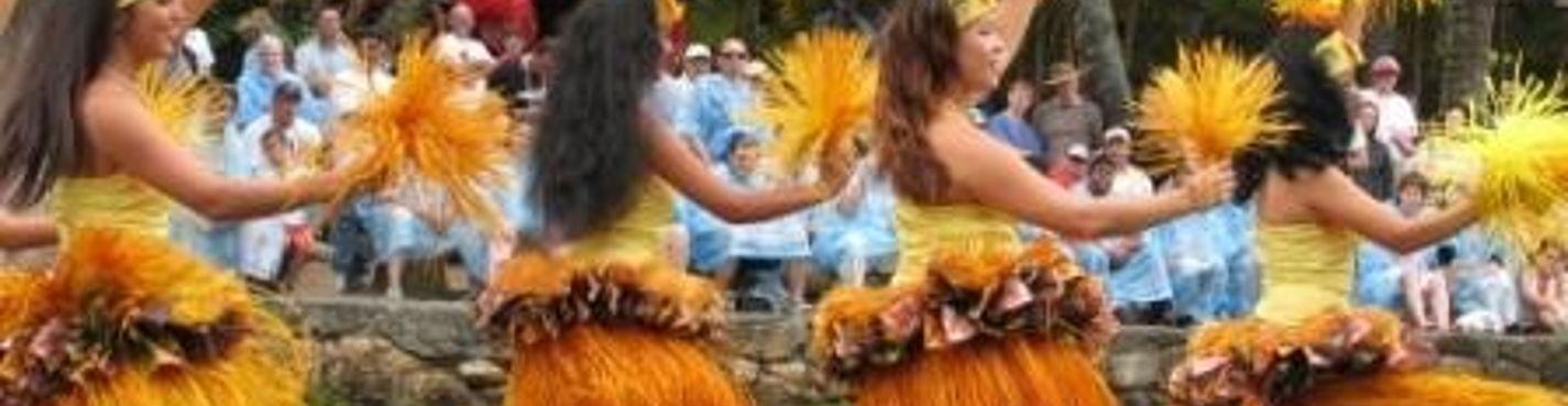 Центр Культуры Полинезии