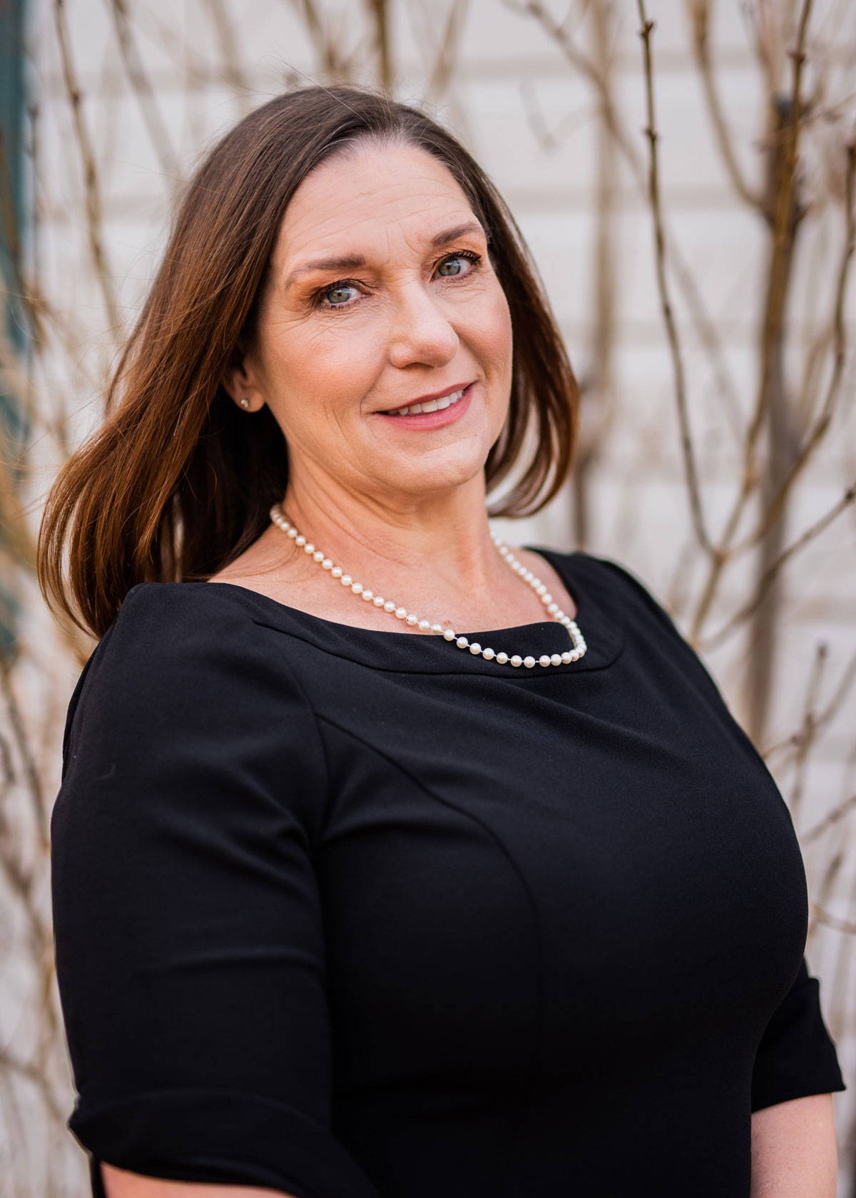 Dr. Veronica Sutherland Reno