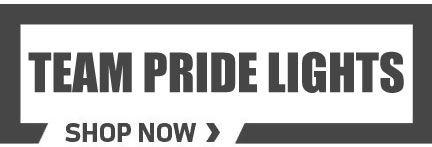 Team Pride LIghts