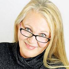 Lisa rohner headshot