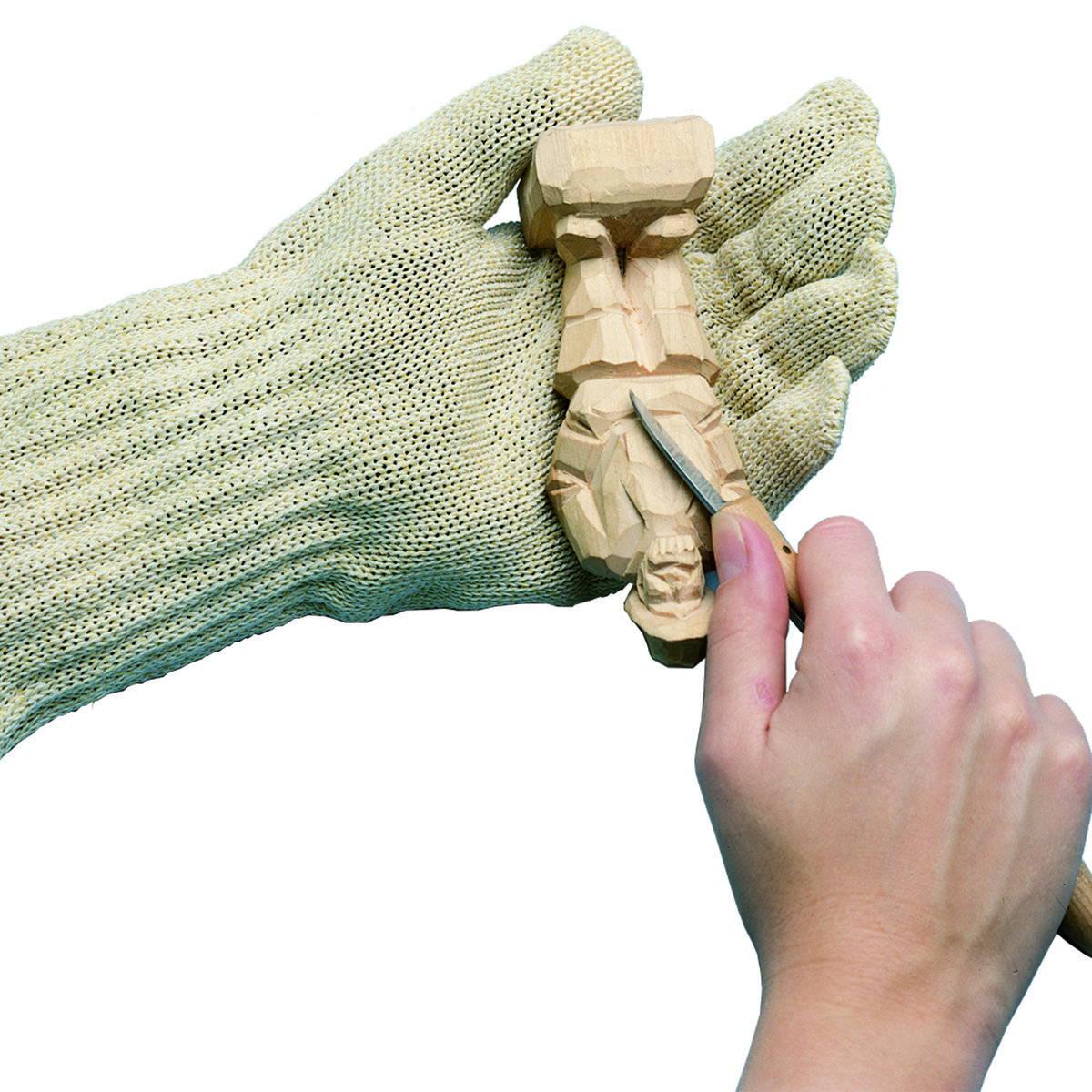 handheld engraver gloves