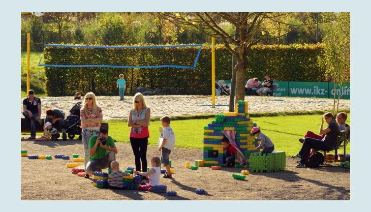 sauerlandpark hemer die spielwiese