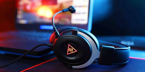 About us | EKSA E900 PLUS ENC gaming headset