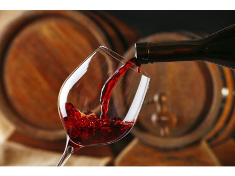 Beringer Vineyards Mini Vertical from the Ross Cellar