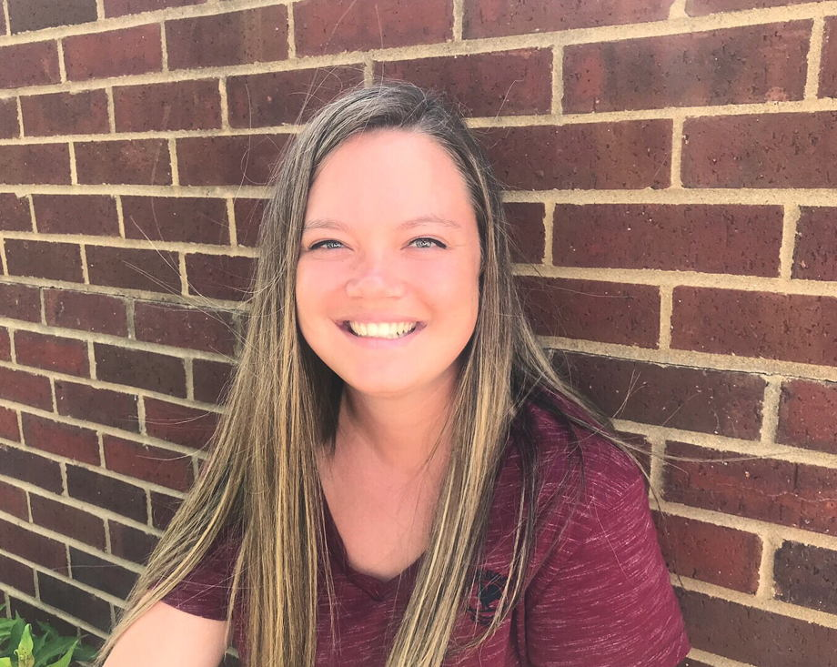 Ms. Ashlee Herrington , Venture Program Support Staff