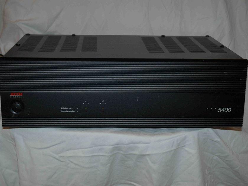 ADCOM GFA-5400 GFA-5400 Amplifier